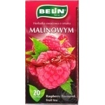 Tea fruit raspberry packed 20pcs 40g