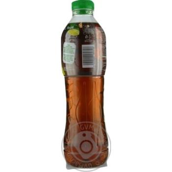 Напій Fuzetea Чорний чай зі смаком лимона негазований 1л - купити, ціни на Метро - фото 5