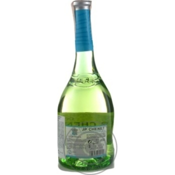 J.P.Chenet Colombard-Sauvignon white semi-dry wine 11% 0.75l - buy, prices for Novus - image 2
