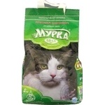 Murka Small Cat Litter with Lavender Scent 2kg