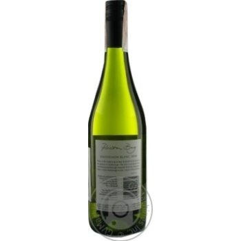 Вино Picton Bay Sauvignon Blanc Marlborough белое сухое 12,5% 0,75л - купить, цены на Novus - фото 2