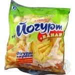 Изделия фигурные Золоте зерно йогурт-банан 60г