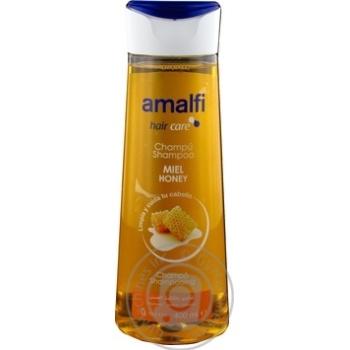 Шампунь Amalfi Honey 400мл