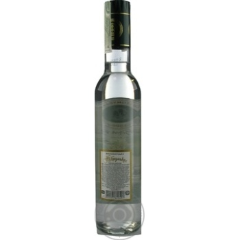 Vodka Syuz-victan Na brynkah 40% 500ml glass bottle Ukraine - buy, prices for Novus - image 7