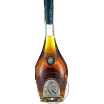 Коньяк Maison Gautier V.S. 40% 0,7л - купити, ціни на Novus - фото 1