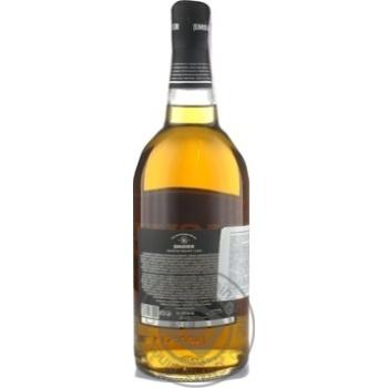 Jimsher Whiskey Traditional 40% 0.7l - buy, prices for Furshet - image 2