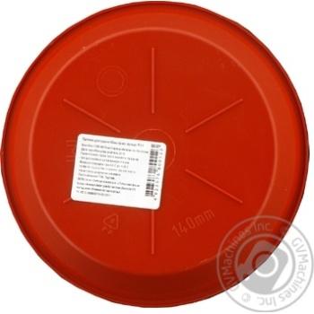 Підставка для вазонів 14 теракотова арт.P14/1 х20 - купить, цены на МегаМаркет - фото 2