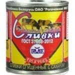 Rogachev Condensed cream with sugar 19% 360g