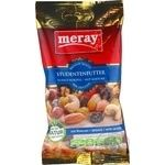 Ореховый микс Meray с изюмом 85г
