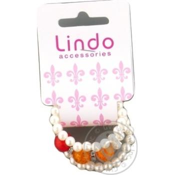 Lindo Children's Bracelet LN-807 - buy, prices for CityMarket - photo 1