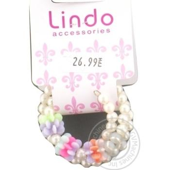 Браслет Lindo детский LN-810
