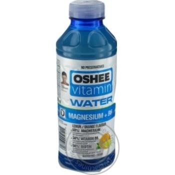 Напій Oshee Vitamin Water 0,555л - купити, ціни на МегаМаркет - фото 2