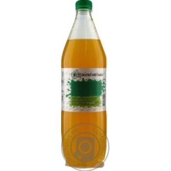 Beverage Bonboisson strongly carbonated 1000ml Ukraine - buy, prices for MegaMarket - image 2