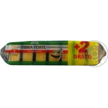 Губка кухонна Domi 5шт - купити, ціни на Novus - фото 8
