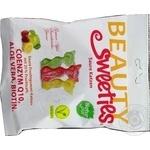Конфеты Beauty Sweeties Котики засахаренные желейн 125г