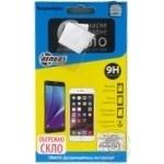 Защитная пленка-стекло Dengos для телефона iPhone 7