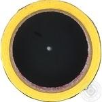 Лента InterTool малярная желтая 25мм 20м