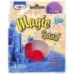 Набір для творчості Magic Sand