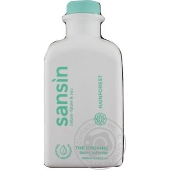 Rinser Sansin for washing 2000ml