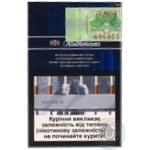 Цигарки Rothmans Nano Blue - купити, ціни на Восторг - фото 4