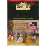 Чай черный Ahmad Tea Английский к завтраку 200г