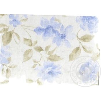 Односпальний комплект постільної білизни novus home 150*215 amanda - купить, цены на Novus - фото 1