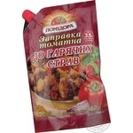 Cooking base Pomidora tomato 460g