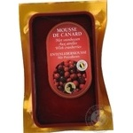 Pate Grand-mere Exclusive cranberry 230g
