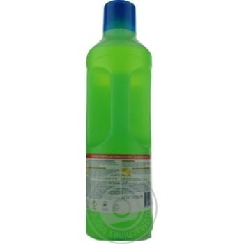 Glorix Means Lemon energy for cleaning of a floor 1l - buy, prices for Novus - image 3