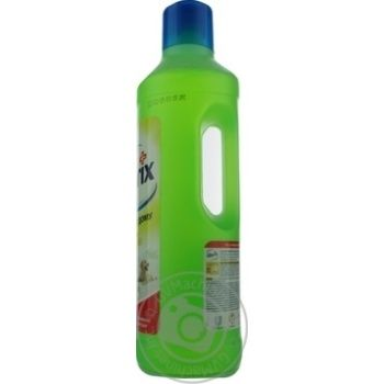 Glorix Means Lemon energy for cleaning of a floor 1l - buy, prices for Novus - image 4