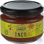 Соус Zanuy Taco Salsa острый 200г