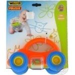 Іграшка Бейбі Грипкар Автомобіль 38203