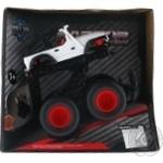 Іграшка машина інерційна Джип у коробці KLX500-100 Країна Іграшок