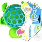 Іграшка Oball черепаха для води