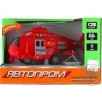 Іграшка Автопром Гелікоптер