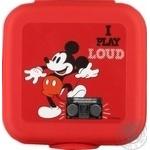 Ланчбокс дитячий Herevin Disney Mickey Mouse