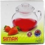 Simax teapot 1l