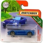 Игрушка Matchbox автомобиль большого города