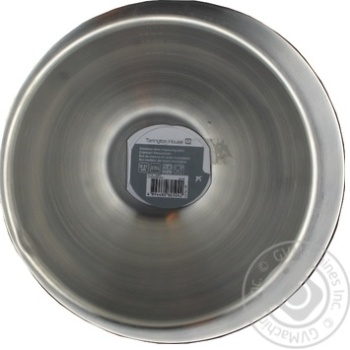 Tarrington House Bowl stainless steel 21cm