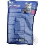 Корм сухий Brit Premium з куркою для котів 1,5кг - купити, ціни на Ашан - фото 2
