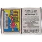 Matches Pinskdrev 10pcs - buy, prices for Novus - image 2