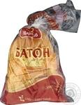Батон Царь Хлеб Нива (нарезка) половинка 250г