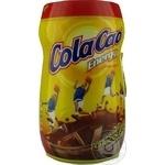 Напиток с шоколадом растворимый 750г