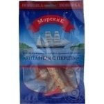 Morski salted dried blue whiting 36g