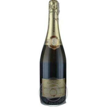 Шампанское Louis Roederer Brut Premier белоге сухое 12% 0,75л