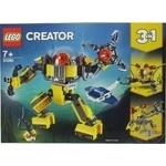 Конструктор Lego Подводный робот Lego 31090