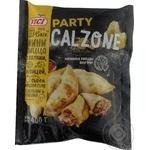Кальцоне VICI Party Calzone c кур салям моцар гриб 400г