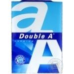 Double A Premium Paper A4 500 Sheets