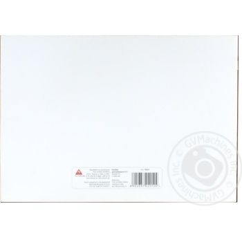 Arkush Colored Paper A4 14 Sheets 9 Colors - buy, prices for Furshet - image 3