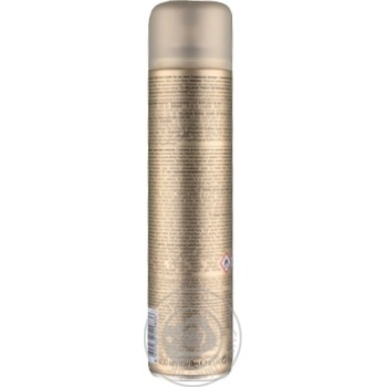 Лак Wellaflex Длительная поддержка объема для волос 400мл - купить, цены на Восторг - фото 8
